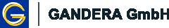 Gandera GmbH - Firmenlogo